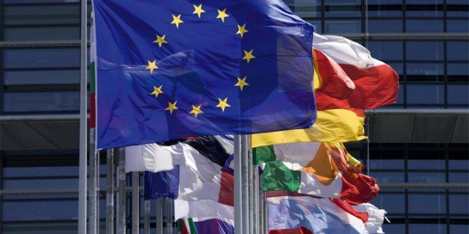 Ευρωεκλογές 2019: Η ΕΕ εγκρίνει νέο μηχανισμό κυρώσεων κατά των κυβερνοεπιθέσεων λίγο πριν τις κάλπες