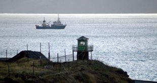 Κόντρα Μόσχας-Πεκίνου για την ρωσική στρατιωτική παρουσία στις νήσους νότιες Κουρίλες