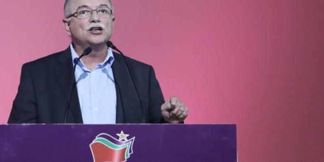 Ο υποψήφιος που θα στηρίξει ο ΣΥΡΙΖΑ για την προεδρία της Κομισιόν
