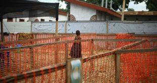 Κογνκό: Πέθαναν 26 άνθρωποι μέσα σε μια μέρα από τον ιό Έμπολα