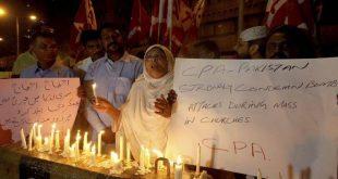 Μακελειό στη Σρι Λάνκα: Οι αρχές μπλόκαραν την πρόσβαση σε Facebook, WhatsApp