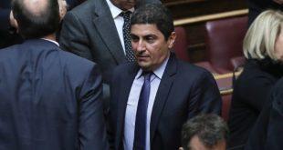 Αυγενάκης: Οι Κρητικοί αγκάλιασαν τον Κυριάκο Μητσοτάκη