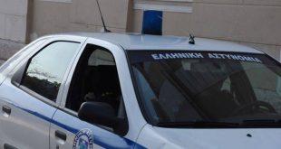 Ηλικιωμένος κρεμάστηκε από το μπαλκόνι του σπιτιού του στην Καλογρέζα