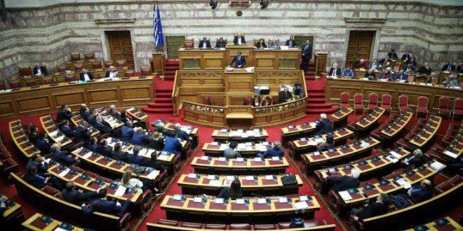 120 δόσεις: Ψηφίζεται σήμερα το νομοσχέδιο και η 13η σύνταξη