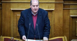 Φίλης: Οι δηλώσεις Πολάκη αδικούν τον ίδιο και το έργο του, να διορθώσει το λάθος του
