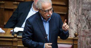 Γαβρόγλου: Έχουμε πίστη και σεβόμαστε την κρίση των 17αρηδων
