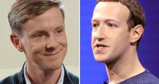 Facebook: Καιρός να το διαλύσουμε λέει ένας από τους συνιδρυτές του
