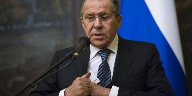 Λαβρόφ: Οι συγκρούσεις στη Μιτρόβιτσα ήταν προβοκάτσια