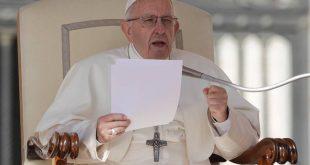 Αντίθετος ο πάπας Φραγκίσκος στην ανέγερση τείχους στα σύνορα ΗΠΑ- Μεξικού