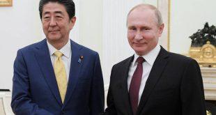Συνάντηση Πούτιν-Άμπε στις 29 Ιουνίου
