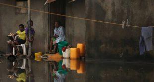 Κηρύχθηκε και επίσημα επιδημία χολέρας στη βόρεια Μοζαμβίκη