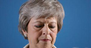 Μέι: «Πιθανό» ένα δεύτερο δημοψήφισμα για το Brexit