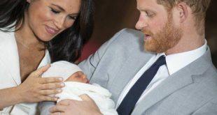 Μέγκαν Μαρκλ - Πρίγκιπας Χάρι: Τι σημαίνει το όνομα που έδωσαν στο μωρό τους