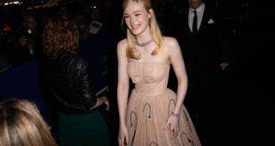Ηθοποιός λιποθύμησε γιατί το φόρεμά της ήταν στενό