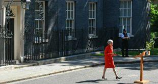 Βρετανία: Οι αντιδράσεις των κομμάτων μετά την παραίτηση Μέι