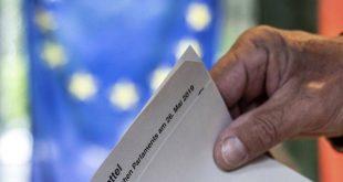 Ευρωεκλογές 2019: Μεγάλες απώλειες για τα κόμματα του κυβερνητικού συνασπισμού της Μέρκελ