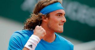 Στέφανος Τσιτσιπάς: Το απόγευμα της Παρασκευής ο αγώνας για το Roland Garros
