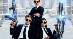 Police, η επίσημη μάρκα γυαλιών της νέας ταινίας «Men in Black: International»