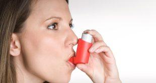 Βοηθάει η σωστή διατροφή τους ασθματικούς;