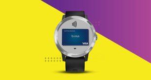 Πληρωμές μέσω smartwatch από την Alpha Bank