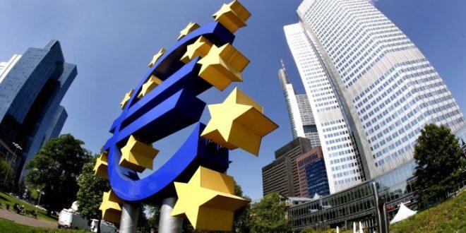 Η ΕΚΤ δεν κατάφερε να προσλάβει καμία γυναίκα αξιωματούχο