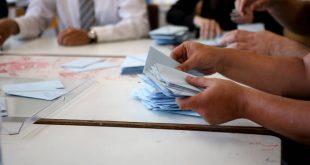 Δημοτικές εκλογές 2019: Κουράκης –Λαμπρινός στο δεύτερο γύρο για το Δήμο Ηρακλείου