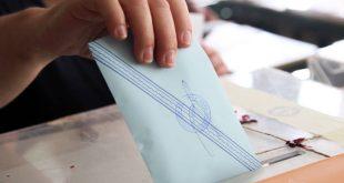Αποτελέσματα Ευρωεκλογών 2019: Αντίστροφη μέτρηση για τη διαφορά μεταξύ Νέας Δημοκρατίας - ΣΥΡΙΖΑ