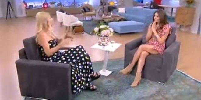 Ξέσπασαν Φαίη Σκορδά και Ελένη Τσολάκη για δημοσιεύματα που αφορούν την προσωπική ζωή τους