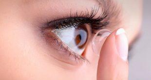 Οι σοκαριστικές φωτογραφίες που δείχνουν γιατί δεν πρέπει να κοιμάστε με τους φακούς επαφής