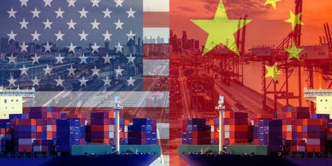 Εμπορικός πόλεμος ΗΠΑ - Κίνας: Εντολή Τραμπ για υψηλότερους δασμούς σε όλα τα εισαγόμενα από την Κίνα