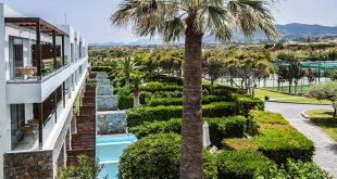 Grecotel: Μειώνεται ο ΦΠΑ, αλλάζει τις τιμές στα ξενοδοχεία της