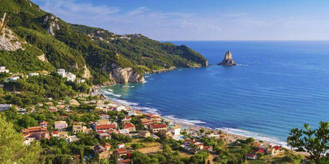 Βρετανοί τουρίστες για διακοπές στη Κέρκυρα: Κόλαση, μοιάζει με εμπόλεμη ζώνη