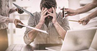 Η εργασιακή εξουθένωση είναι πλέον ασθένεια