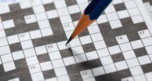 Το σταυρόλεξο και το sudoku εξασφαλίζει κοφτερό μυαλό στην τρίτη ηλικία