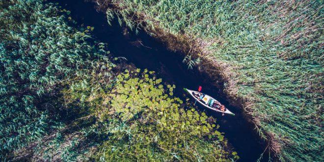 Εκατοντάδες ποτάμια στη Γη είναι γεμάτα από αντιβιοτικά