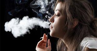 Σοκάρουν τα στοιχεία για το κάπνισμα: Οι Ελληνίδες καπνίζουν ακόμα και στην εγκυμοσύνη
