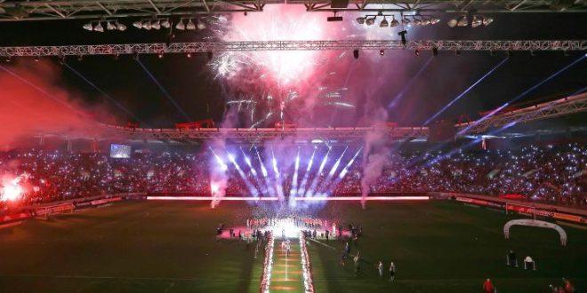 Ξεπέρασαν τις 14.000 τα εισιτήρια διαρκείας στον Ολυμπιακό