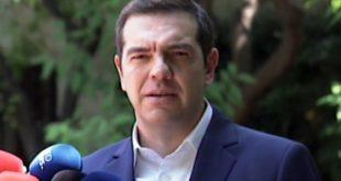 Αλέξης Τσίπρας: Ο ελληνικός λαός πρέπει να γνωρίζει την αλήθεια