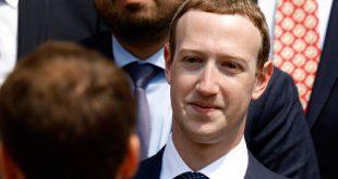 Ζάκερμπεργκ: Η κυβέρνηση των ΗΠΑ αδιαφορεί για την πολιτική παραπληροφόρηση μέσω διαδικτύου