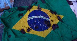Ρεκόρ ανθρωποκτονιών το 2017 στη Βραζιλία