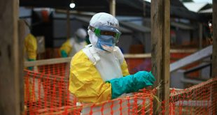 «Ο ΠΟΥ θα εξετάσει αν η επιδημία Έμπολα στην Αφρική συνιστά παγκόσμια απειλή»