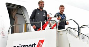 Champions League: Πώς υποδέχθηκαν τους θριαμβευτές της διοργάνωσης στο Λίβερπουλ