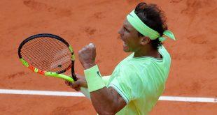 Roland Garros: Στον τελικό ο Ναδάλ, πέρασε... αέρα τον Φέντερερ