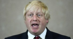 Βρετανία: Το πρωτότυπο χόμπι του Μπόρις Τζόνσον