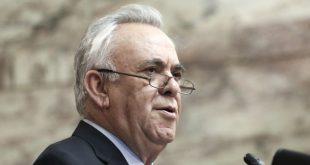 Γιάννης Δραγασάκης: Οι εργαζόμενοι ανησυχούν εάν προκύψει άλλη τάξη πραγμάτων