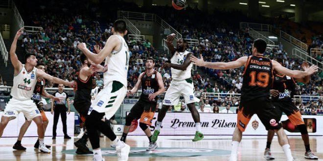 Με το «δεξί» μπήκε ο Παναθηναϊκός στους τελικούς της Basket League