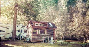Η επανάσταση των «Tiny Houses» στις ΗΠΑ