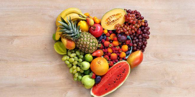 Τρία φρούτα με λίγες θερμίδες