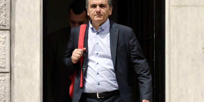 Τσακαλώτος για Εθνικές εκλογές 2019: Στοχευμένες φοροελαφρύνσεις αν κερδίσει ο ΣΥΡΙΖΑ