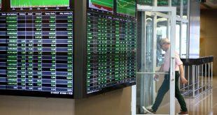 Χρηματιστήριο Αθηνών: Πτωτικές τάσεις στο άνοιγμα, υποχώρηση κάτω από τις 840 μονάδες